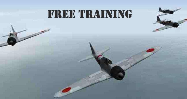 Free Training!